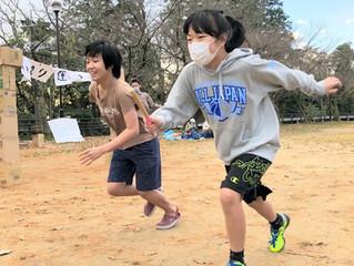 【IRORI運動会!】