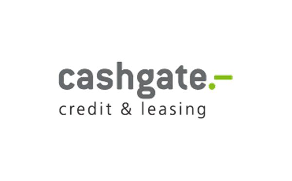 Cashgate / Aduno Gruppe