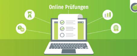 Online Prüfungen – Nutzen, Risiken & Chancen