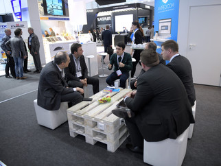 DIGICOR at Aircraft Interiors Expo