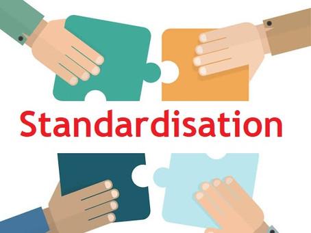 Standards for Digital Manufacturing