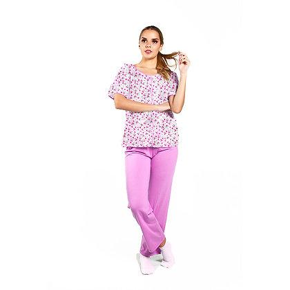 Pijama Hanna Pantalón Largo