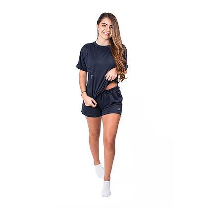 Pijama Short Camila Piel de durazno