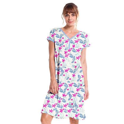Pijama Bata Maria Eugenia