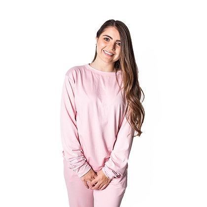 Pijama Elisa Piel de durazno