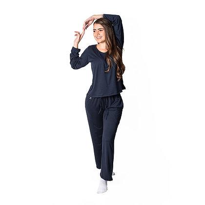 Pijama Sara Piel de durazno