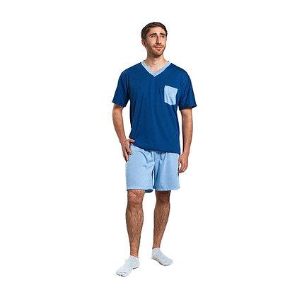 Pijama sebastián de short