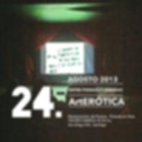Festival Arterótica 2013