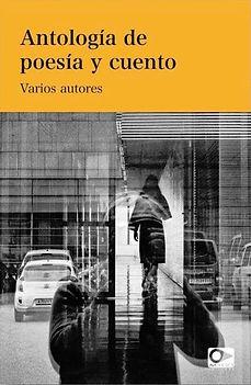 Antología de poesía y cuento - Varios autores