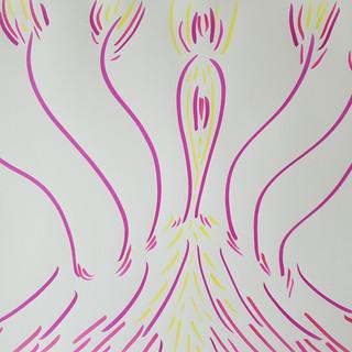 seven dancing angels