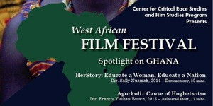 Join us in Houston for Women's History Month and Ghana Independence Day