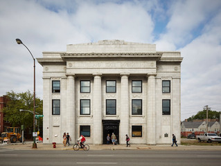 Month Long Screenings at the Arts Bank in Chicago/ Black Cinema House
