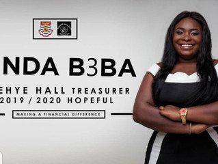 The Perfect GPA: Linda Appiah