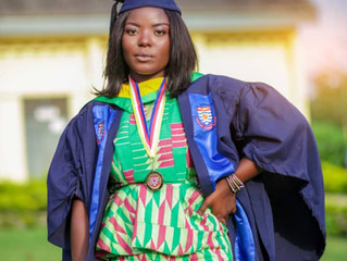 Two Girls Become the First in their Family to Graduate College