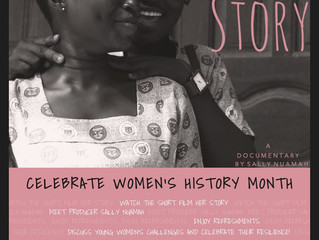 A HerStory Weekend in Chicago
