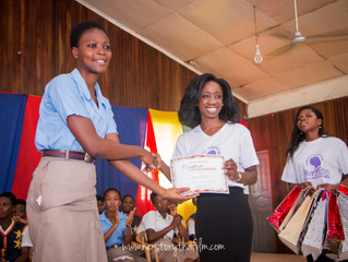 11 Girls Awarded College Scholarship