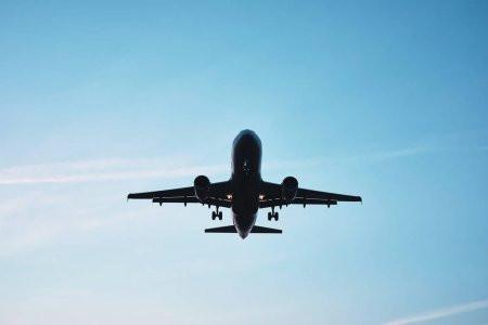 1° voo internacional pousa em Goiânia nesta terça-feira