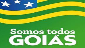 """""""Goiás cresceu, e não abrimos mão da nossa cultura e tradição"""", afirma Caiado ao exaltar carreiros"""