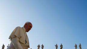 Papa Francisco lamenta hipocrisia na igreja