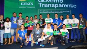 Governo de Goiás cria Hackathon para despertar o pensamento computacional nas crianças