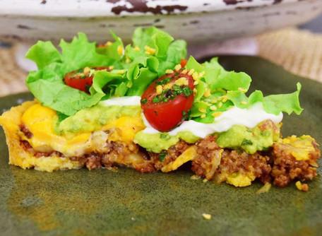 Torta Mexicana - Veja como fazer!