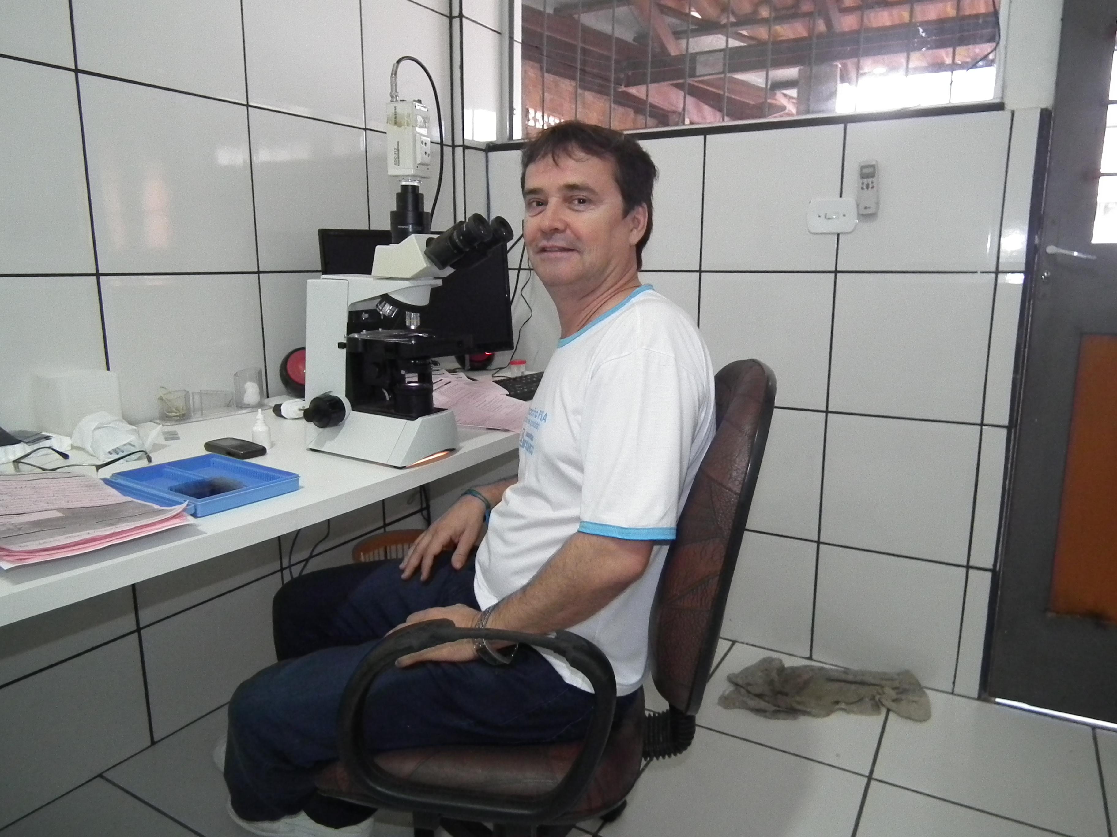 DR. MAURO HENRIQUE DOS SANTOS