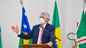 Caiado anuncia ampliação de cirurgias eletivas