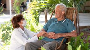 Atendimento ao idoso recebe R$ 15,6 mi em investimentos
