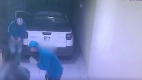 Operação prende suspeito de roubar barra de ouro de 18 quilates de casal em Goiânia