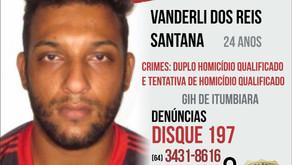 PC esclarece identidade do suspeito de matar família por transmitir covid-19 ao seu pai e irmão