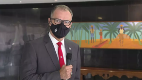 CPI inicia segunda semana ouvindo diretor da Anvisa sobre vacinas e cloroquina
