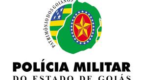 Em Goiatuba, Polícia Militar apreende menor por furto em estabelecimento comercial