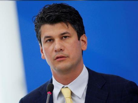 BNDES obtém R$8,1 bi com venda de ações da Vale em operação histórica, diz Montezano