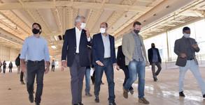 Anápolis sediará maior Centro de Excelência de Tecnologia Ferroviária da América Latina