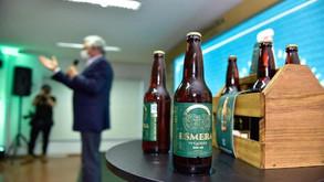 Novos prefeitos vão conhecer expansão do projeto Cerveja de Mandioca