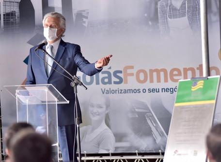 Governo de Goiás consegue repasse de R$ 60 milhões para o setor de turismo