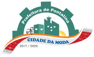 PREFEITURA MUNICIPAL DE PONTALINA