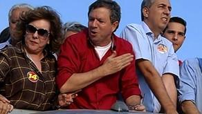 Suspeito de participar de atentado que matou ex-prefeito de Itumbiara Zé Gomes é preso no Paraná