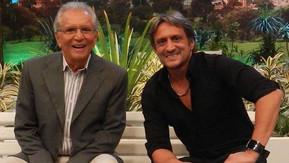 Marcelo de Nóbrega sofre grave infarto, e pai chama sobrevivência de milagre