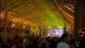 Evento-teste com DJ e shows sertanejos causa aglomeração em Caldas Novas