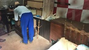 Idoso é resgatado da fazenda onde trabalhava em situação análoga à escravidão há 15 anos
