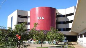 UEG inscreve para três mestrados