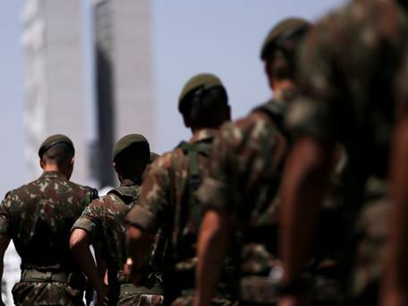 Declaração de Gilmar sobre militares volta a acirrar ânimos entre Forças e STF