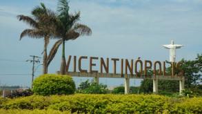 Dois irmãos são mortos a tiros dentro de bar em Vicentinópolis, GO