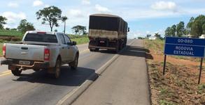 Governo anuncia terceirização de rodovias goianas, e população critica