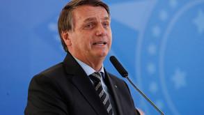 Bolsonaro edita MP que flexibiliza regras de aquisição de vacinas