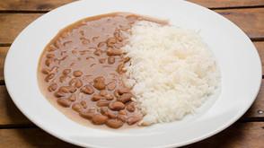 Redução do ICMS do arroz e do feijão de 17% para 12% já está em vigor