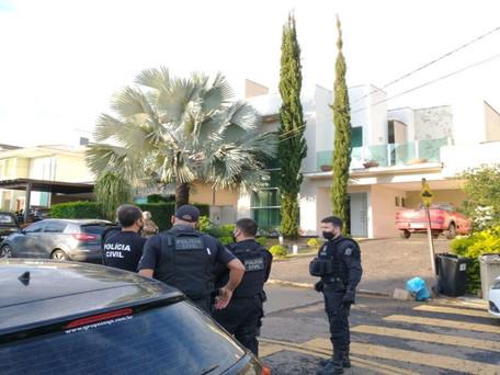 Operação Último Drink cumpre 12 mandados de prisão em Goiânia