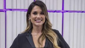 Flávia Alessandra apostou numa mudança radical no cabelo. Veja como ficou!