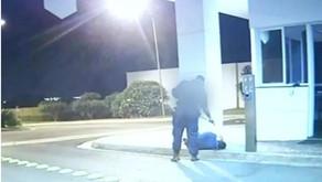 Vigilante é condenado a 17 anos de prisão por matar porteiro depois de discussão por bola de papel